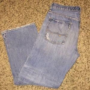 Men's American Eagle Bootcut Jeans 32x32